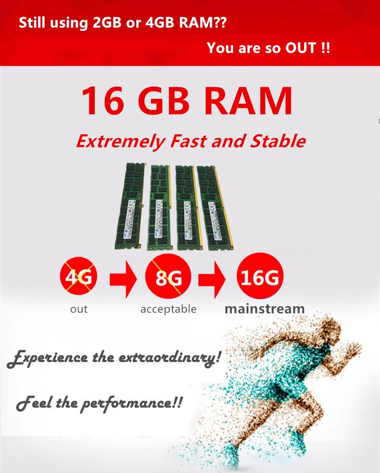 5 - ram
